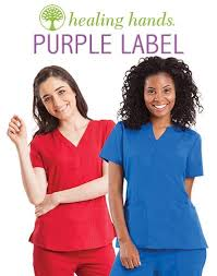 Purple Label Collection