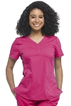 Healing Hands Purple Label - Jane Scrub Top