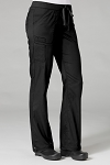Maevn PrimaFlex Collection - Inner Beauty Straight Leg Pant