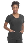 HEALING HANDS PERFORMANCE SPORT - COURTNEY SCRUB TOP
