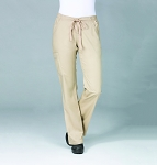Maevn Blossom Collection - Straight Leg Cargo Pant