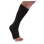 ESS ANKLE COMPRESSION SLEEVE BLACK