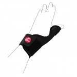 MTS (MOLDABLE THUMB SPICA) - BLACK