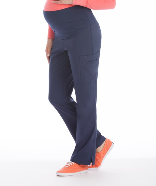 Activate by Med Couture - Maternity Pant